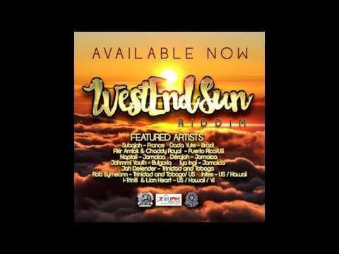 Westend Sun Riddim (2016) Official Medley