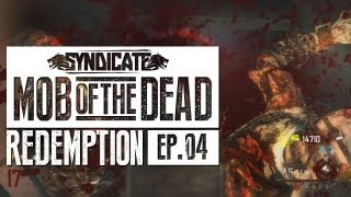 Mob Of The Dead ELECTRIC CHERRYS BROKEN Live w/Syndicate (Part 4)