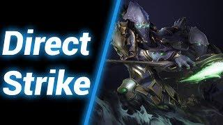 Воразун Могёт [Direct Strike] ● StarCraft 2