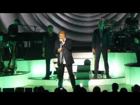 HHoward Carpendale Konzert Hamburg 15.3.2014 Du bist doch noch hier