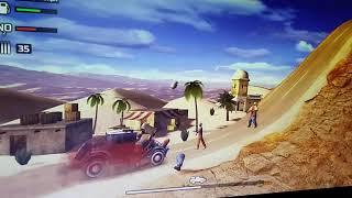 Top 10 Action game Zombbie Car Race