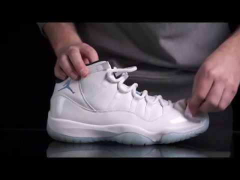 Crep Protect Wipes x Jordan 11 vs Dirt & Mud