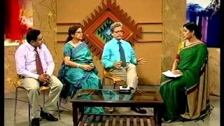 Autism TV talk show channel I and ADD International 2nd April 2013 BD part 1 (H D)