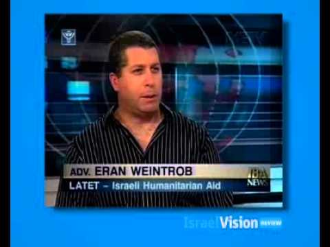 Israel Vision Review - Commentary on the daily news with a biblical perspective pt. 3