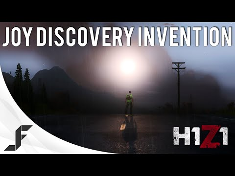 H1Z1 Stories - JOY DISCOVERY INVENTION