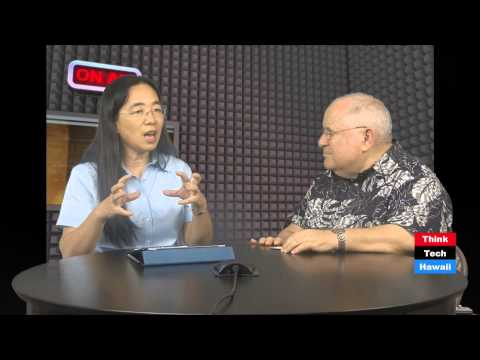 Hong Jiang of the NTD Television Network on Organ Harvesting in China
