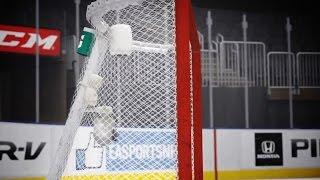 NHL 15 Vs NHL 16 Graphics Comparison | PS4