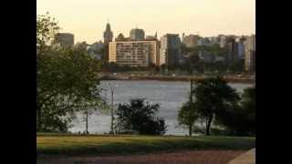 Skyline Viña del Mar, Guayaquil y Montevideo