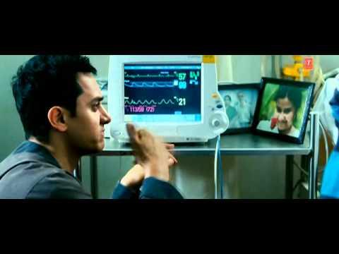 Jaane Nahin Denge 3 Idiots   DVD Rip www DJMaza Com