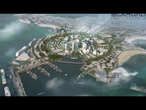 President IOG's Masterplan for Djibouti