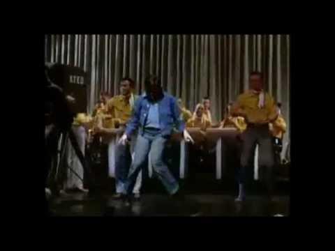 ELVIS PRESLEY - ROCK DANCER