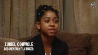MEET 10-YEAR OLD NIGERIAN-AMERICAN PHENOMENON