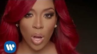 "K. Michelle  - ""V.S.O.P."" (Official Music Video)"