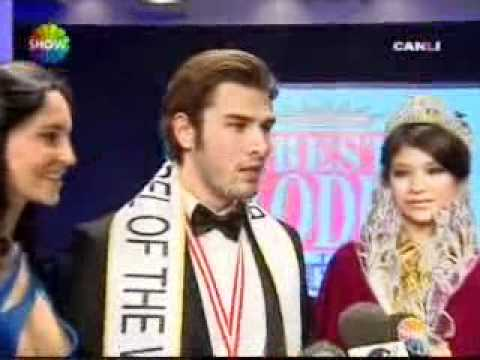 Furkan Palalı Best Model of the World 2011