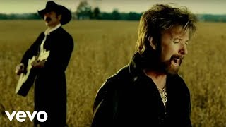 Video Brand new man Brooks & Dunn