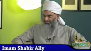 Video: The Torah and Gospel (Injeel) in the Quran - Shabir Ally