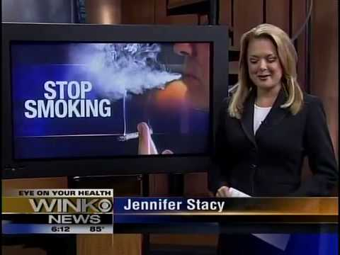 E-Cigarette News/Electronic Cigarette Experiment