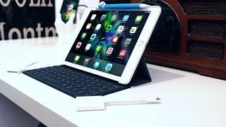 "My Top Accessories To Make Your iPad 9.7"" Better"