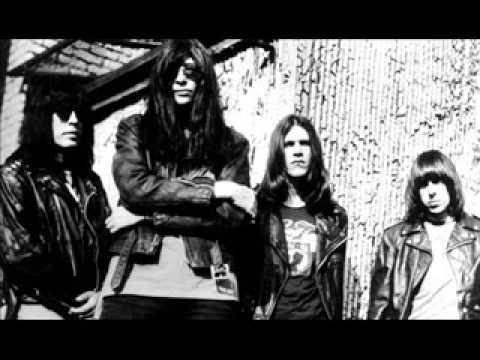 Ramones - Somebody To Love