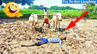 Indian Desi Boys Funny Video 😄-😅Hindi Comedy Videos 2019 Episode 06 | PoorYoutubers | Fmtv | Me tv
