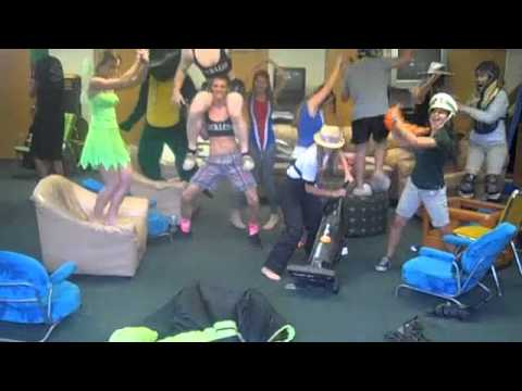 Harlem Shake- Glades Day School 2013 Senior's Edition - 03/01/2013