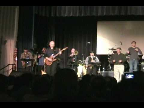 The Terry Kath Tribute Concert Part 5 - Dialogue