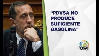 Venezuela - Primero Justicia se pronunció sobre la grave escasez de gasolina - VPItv