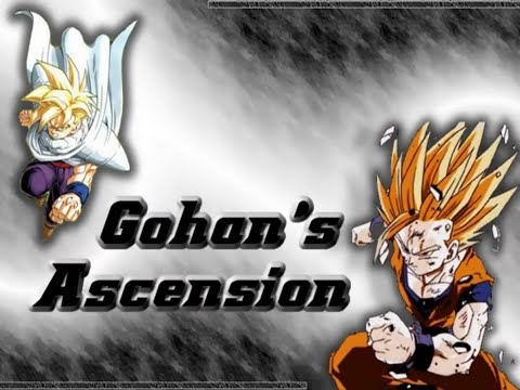 Gohan's Ascension - Dragonball Z Music Video video