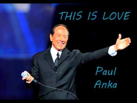 Anka Paul - This Is Love