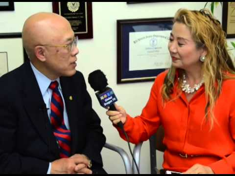 美国探索 66 專訪 莫天成 - GDTV Exclusive Interview: Formal Department of Labor CFO, Sam Mok