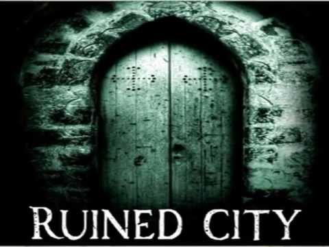 Ruined City- Version Two