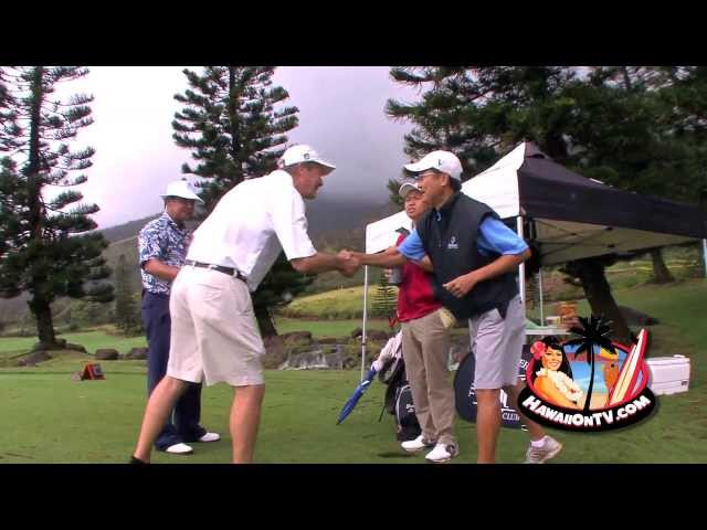 The King Kamehameha Golf Club 2013 US Open Local Qualifying