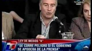 678 HAMBRE A LA HORA DEL ALMUERZO 20090929 VIDEO 1 invitada FLORENCA PEÑA