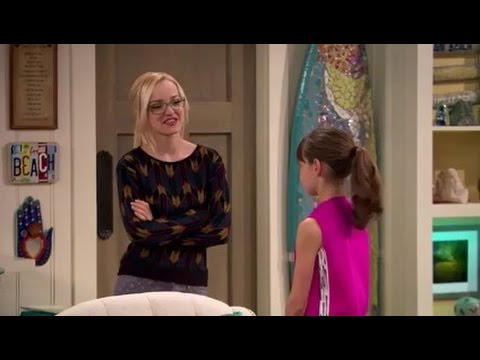 Liv & Maddie Season 4 Episode 2 - Linda and Heather a Rooney | Part 2