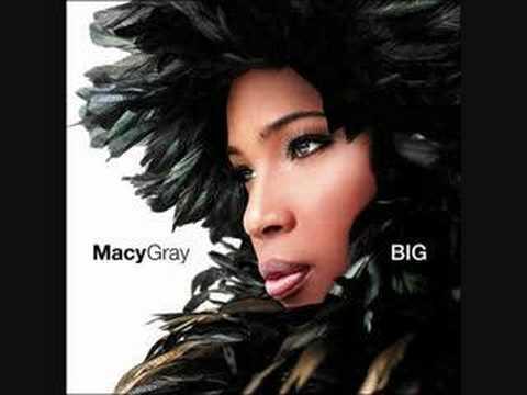 Macy Gray - What I Gotta Do