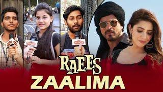 download lagu Public Goes Crazy Over Shahrukh-mahira's Zaalima Song - Raees gratis