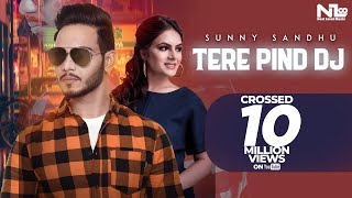 download lagu Tere Pind Dj  Sunny Sandhu  Next Level gratis