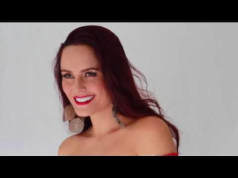 Ana Lucia Dominguez - ALD Moda 2017 - DF Producciones