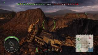 World of Tanks PS4 - How to deal with annoying teammates