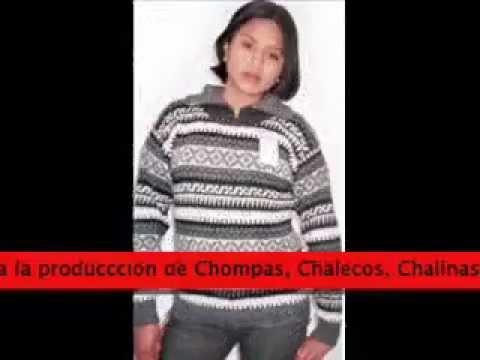 TEJE CHOMPAS SAC