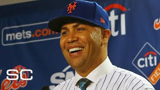 Carlos Beltran out as Mets manager | SportsCenter