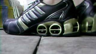 Adidas vortec for licking, trampling, worship and destroy toy too