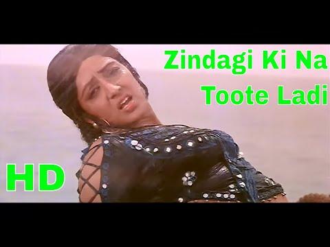 Zindagi Ki Na Toote Ladi   Kranti 720p HD Song