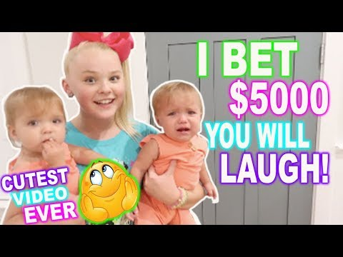 BABYSITTING THE WORLD'S CUTEST BABIES! - WITH TAYTUM AND OAKLEY! thumbnail