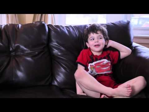 Harvest Students Film Festival 2014 - Kids Say the Darndest...