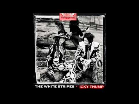 White Stripes - Prickly Thorn But Sweetly Worn
