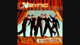 Watch N Sync Bringin Da Noise video