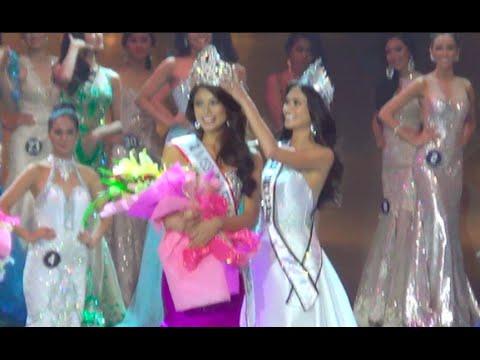 Maxine Medina is new Miss Universe Philippines