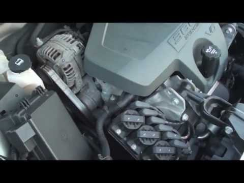 2008 Pontiac Grand Prix - Power Steering Leak