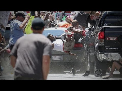 Download Lagu One dead in Virginia after white nationalists clash with counter-protesters MP3 Free
